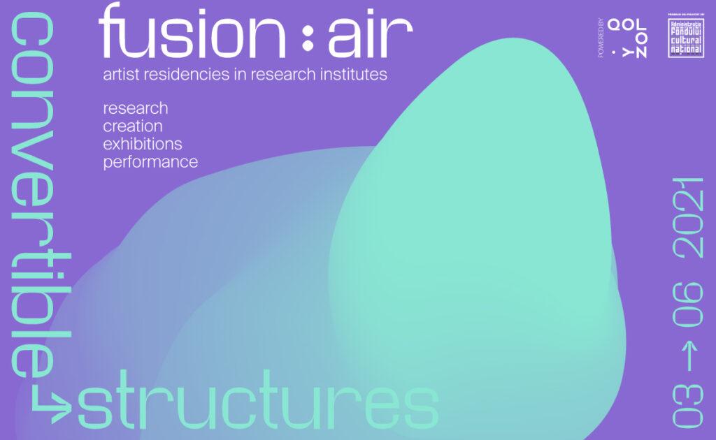 Fusion:AIR 2021